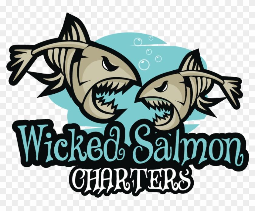 Salmon #180557