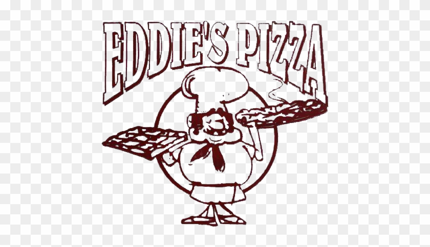 Call Us - Eddie's Pizza Cafe #180783
