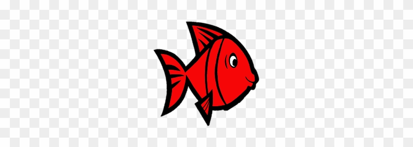 Red Fish Blue Fish Is A Privately Run Pre-school Based - Red Fish #180809