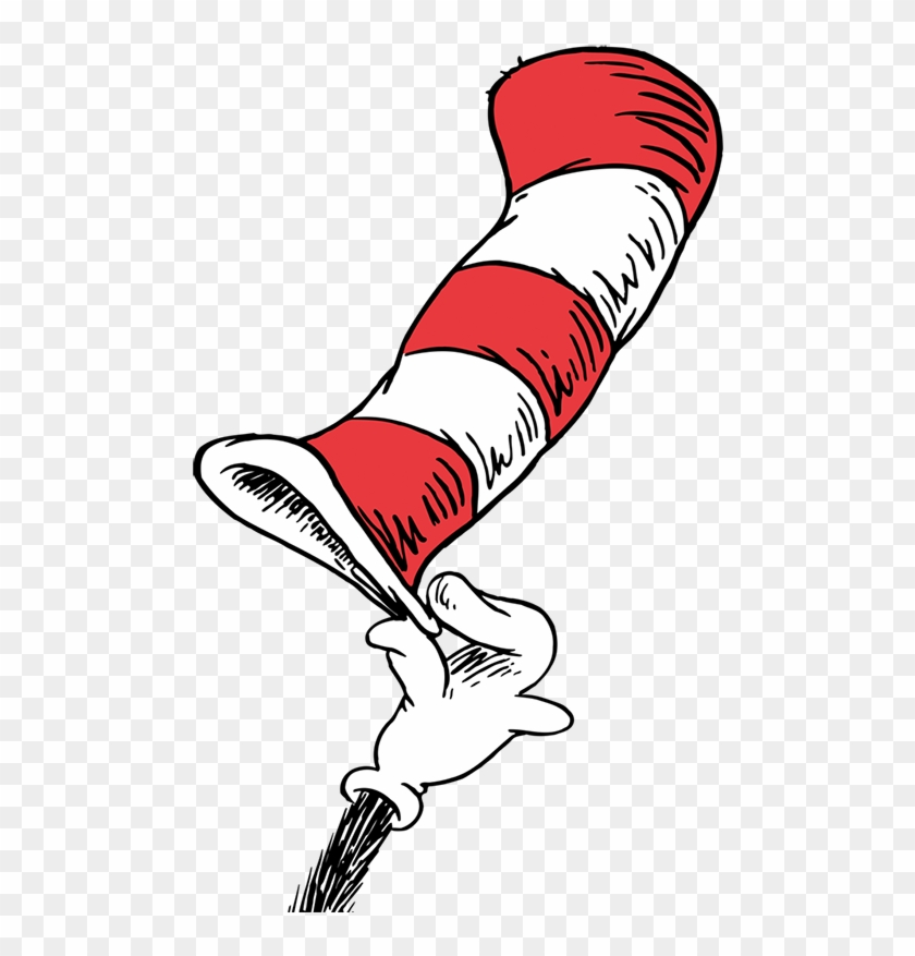 Cat In The Hat Clipart: Dr Seuss Fish Clip Art