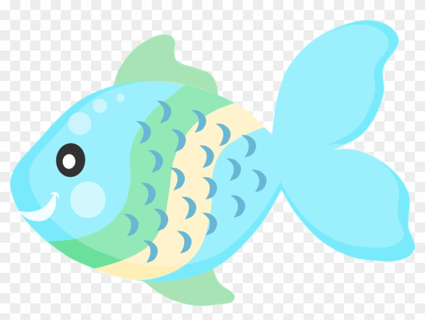 Fish Fundo Do Mar Png Peixinhos Free Transparent Png Clipart