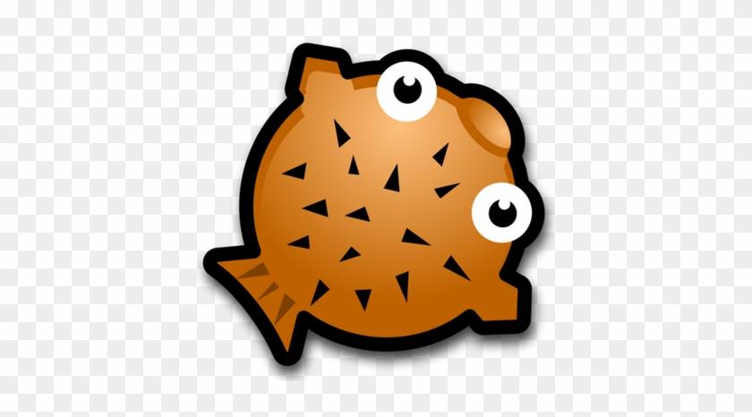 Frenzy Fugu Fish - Comics #180981