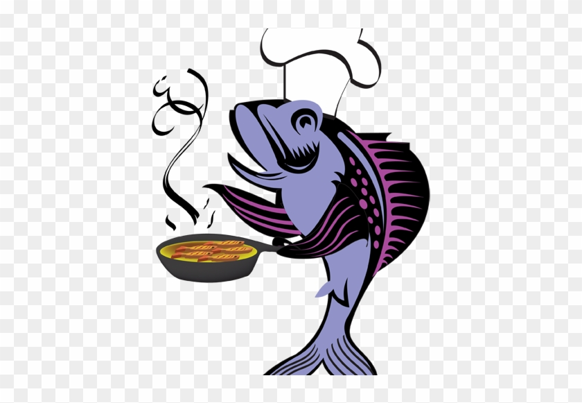 Fish Fry Clip Art Graphics For Fish Fry Clip Art Graphics - Fish Fry Fundraiser Flyer #180995