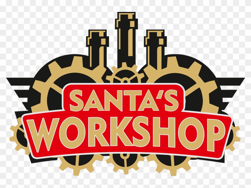 Santa's Workshop - Telford Steam Railway #181011