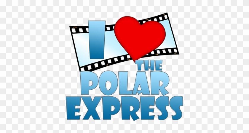 I Heart The Polar Express
