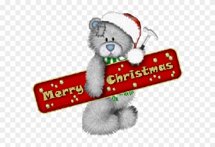 Tatty Teddy Xmas Image 3 600×600 Pixels - Merry Christmas Me To You #181221