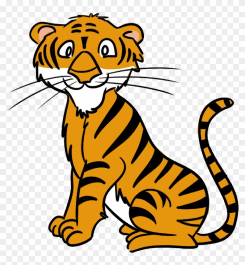 free tiger clipart free cartoon clipart clipart pinterest tiger rh clipartmax com Free Heart Clip Art Tigers Mascot Clip Art Free