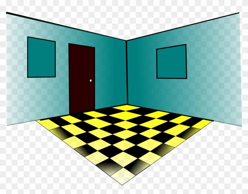 Clipart - Room Clipart #181583