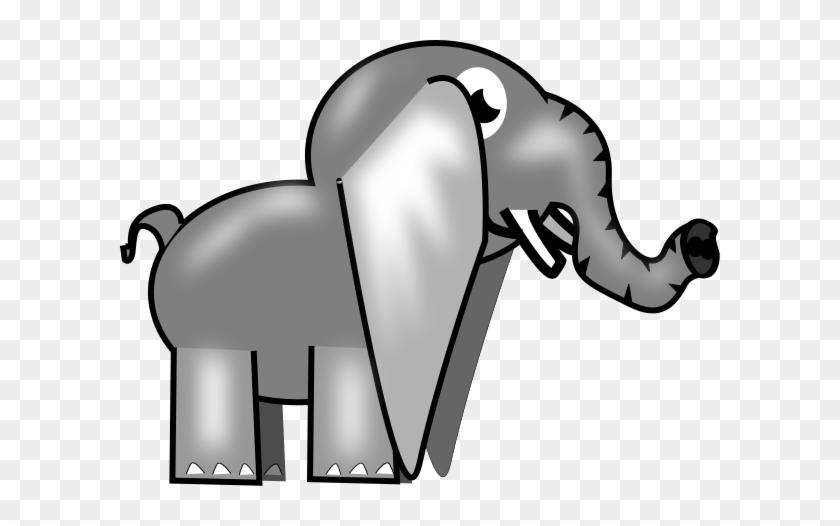 Elephant Png Images - Custom Baby Elephant Shower Curtain #181787
