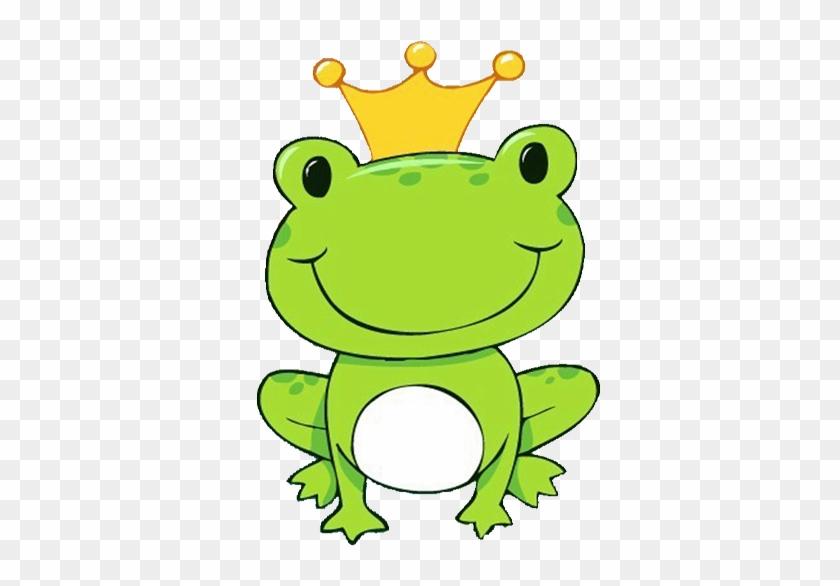 Animal Frog - Frog Prince #182155