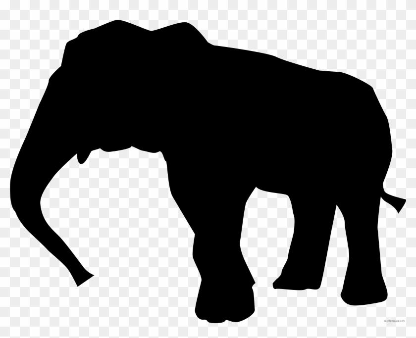 Free Elephant Clip Art - Thai Elephant Png #182164