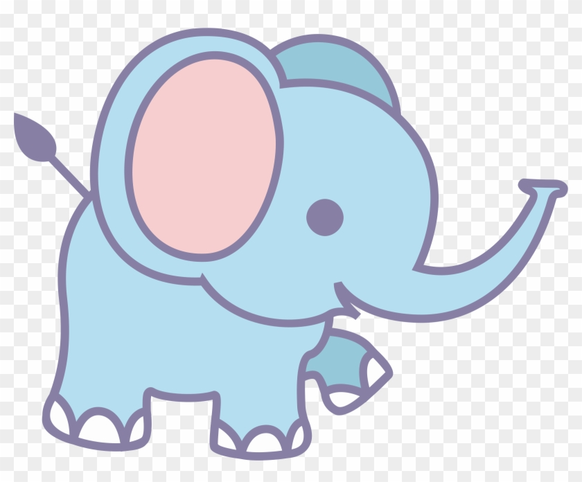 Kawaii Elephant Png – › gif kawaii elephants cuteness , elephants png clipart.