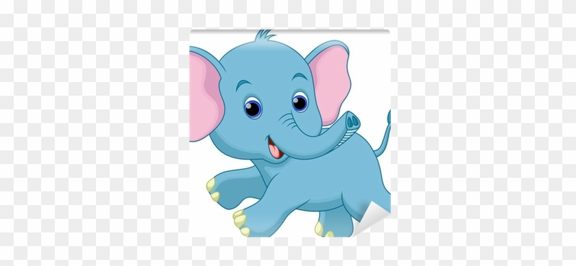 Cute Baby Elephant Cartoon Running Wall Mural Pixers Baby Elephant Running Cartoon Free Transparent Png Clipart Images Download Learn about elephants & what to do when seeing one in the wild. cute baby elephant cartoon running wall