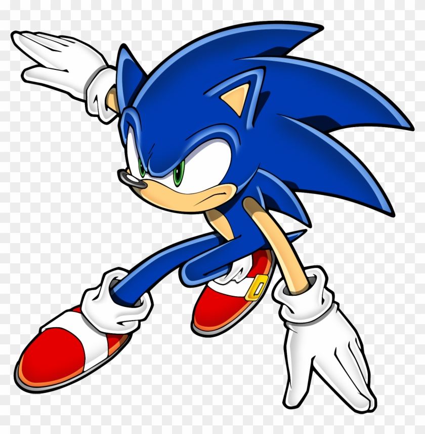 Free Sonic The Hedgehog 1 Artwork Sonic Advance Artwork Free Transparent Png Clipart Images Download