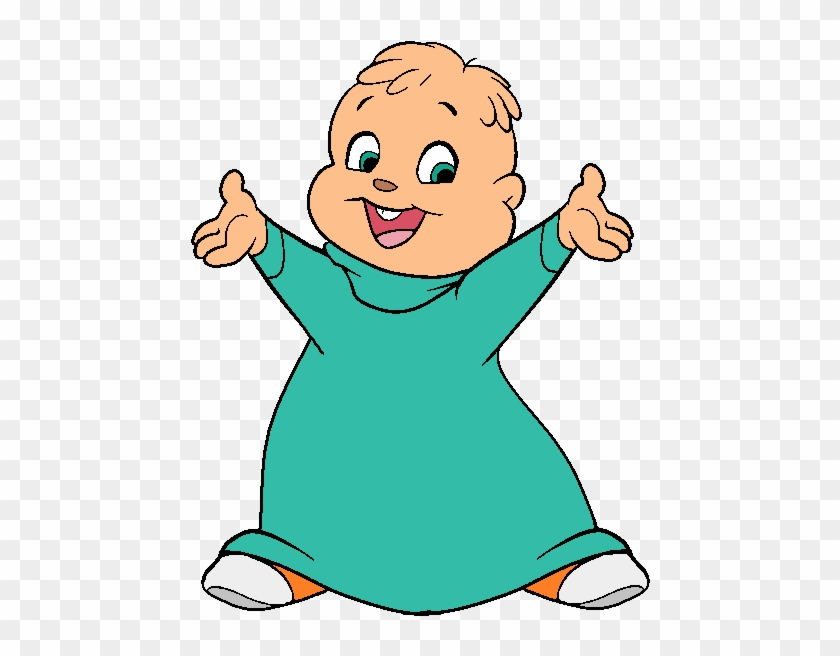 Chipmunk Clipart Theodore Alvin And The Chipmunks Theodore Free Transparent Png Clipart Images Download