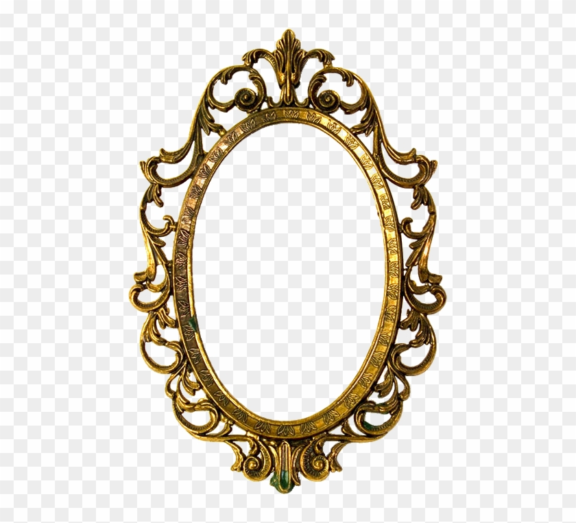 Frame - Google Keresés - Vintage Oval Frame Png - Free Transparent ...