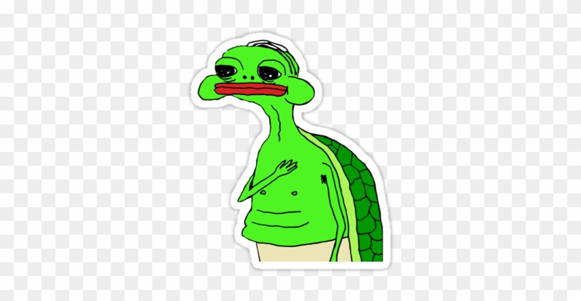 Saddest Pepe You Nut Fast Meme Free Transparent Png Clipart