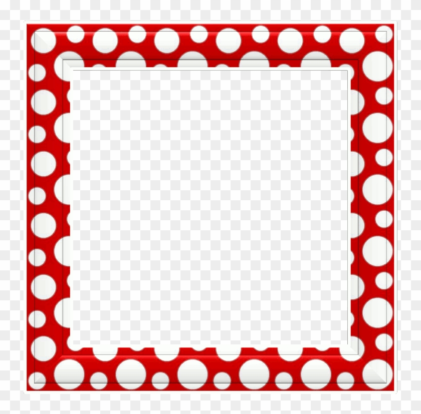 free clip art border polka dot free transparent png clipart images