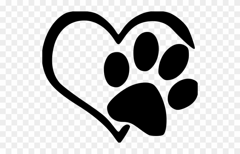 Heart Dog Paw File Size Dog Paw Heart Free Transparent Png Clipart Images Download Are you searching for dog paw png images or vector? heart dog paw file size dog paw heart