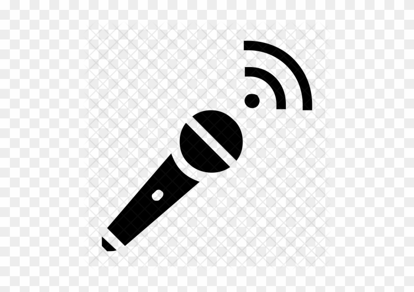 Microphone Icon Microphone Icon Free Transparent Png