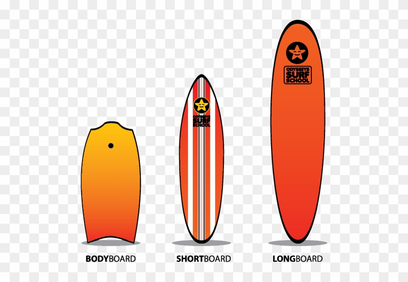 Surfboards - 360-inc - Com - Surf Board Long Short #1030533