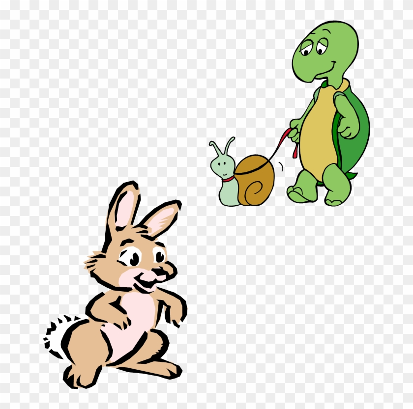 So They Decided To Do The Last Race Again, But To Run - Turtle With Pet Snail Oval Sticker #1031793