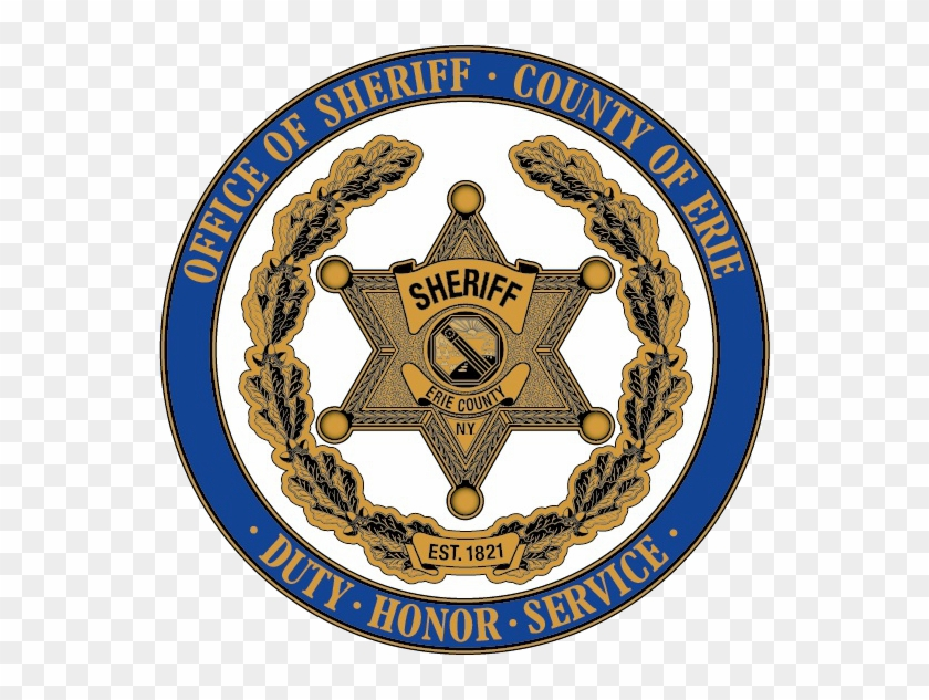 Erie County Sheriff's Office - Erie County Sheriff's
