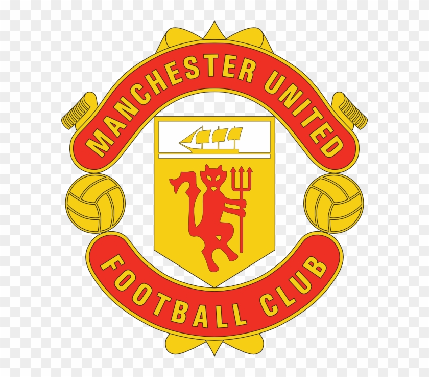 The Best Manchester United Logos