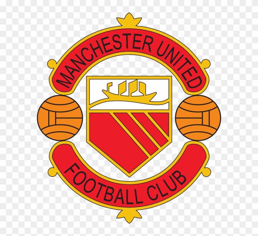 Manchester United Logo Png Picture Manchester United Old Logo Free Transparent Png Clipart Images Download