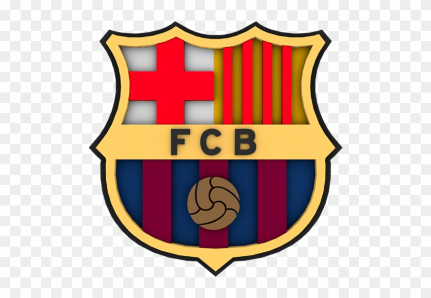 Barcelona Logo For Dream League Url Vector And Clip Fc Barcelona Logo Free Transparent Png Clipart Images Download