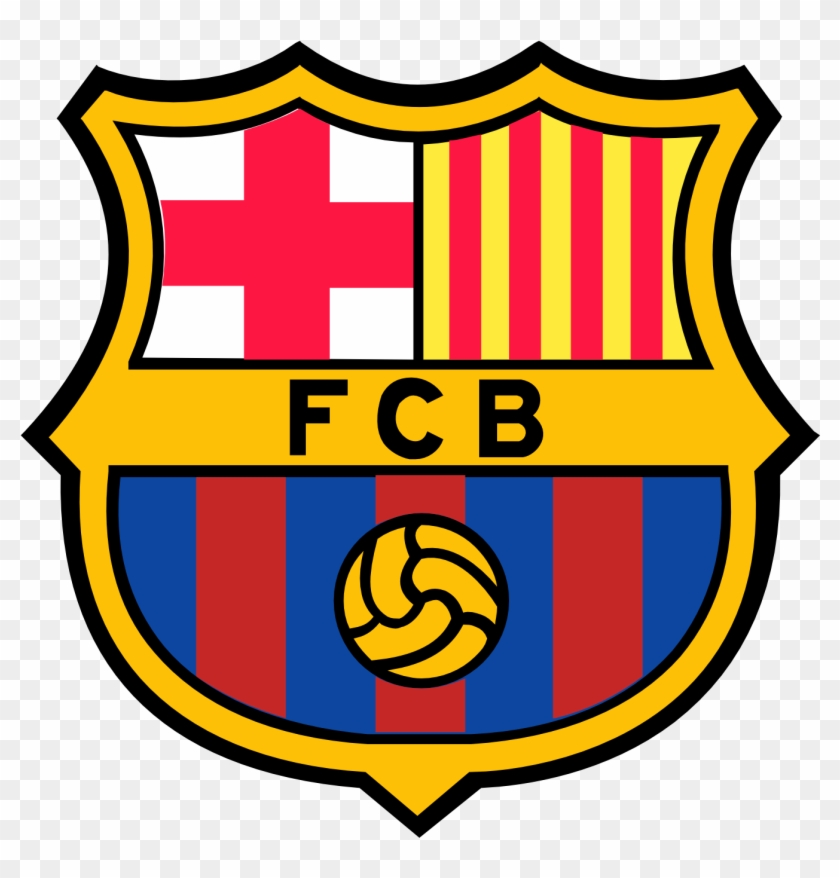 Fc Barcelona Png Image Png Arts Rh Pngarts Com Logo - Fc Barcelona Logo #1035023