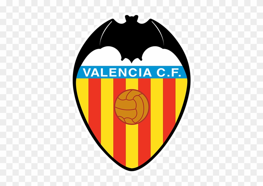 Valencia Cf Kits 2017 2018 Dream League Soccer Kuchalana - Logo Valencia #1035039