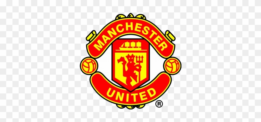 Download Manchester United Logo Png Transparent