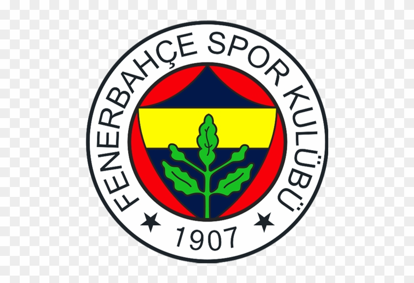 2018 2019 Fenerbahce Kits And Logo Dls 18 17 Fts Dlsftskit