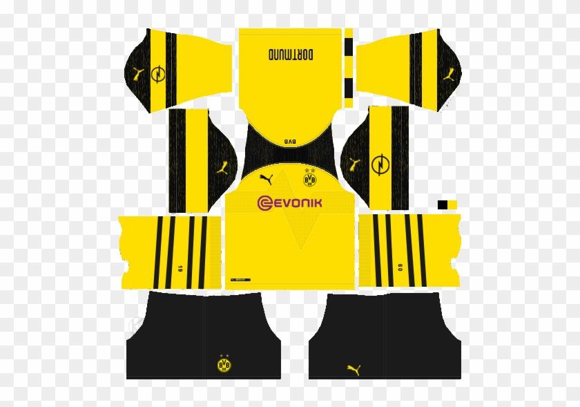 Import Kit Barcelona 2015 Dream League Soccer Enam - Kit Dream