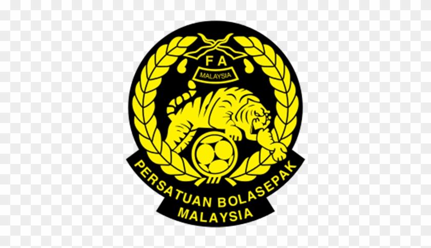 Dream League Soccer Logo Malaysia - Football Association Of Malaysia #1035084