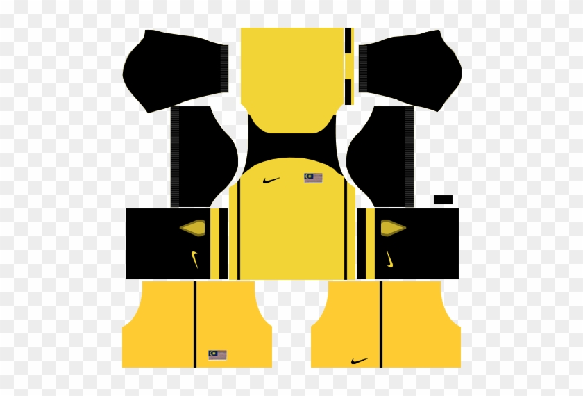 Nike Malaysia Dream League Soccer Kits Logo Url 2017 - Dream League Soccer 2018 Kit #1035090