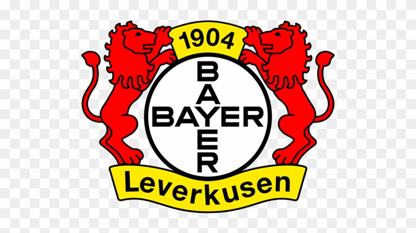 Bayer Leverkusen Logo 512px - Dream League Soccer Bayer Leverkusen Kits #1035118
