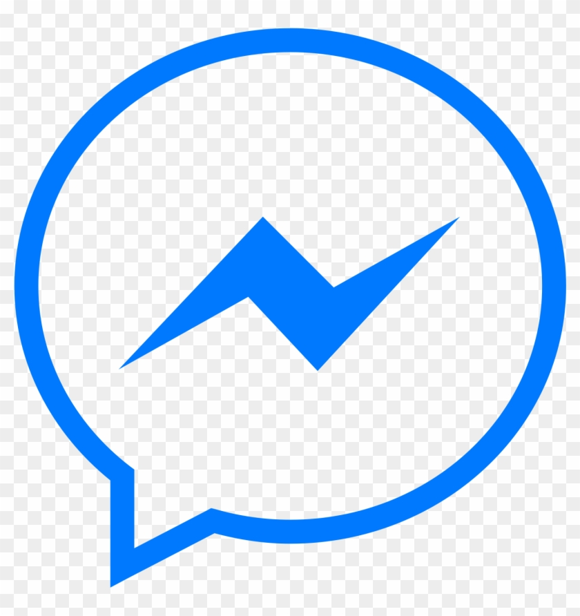 Social Media Facebook Messenger Computer Icons Internet Messenger Icon White Png Free Transparent Png Clipart Images Download