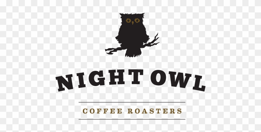 Owl Coffee Logo Night Owl Coffee Roasters - Trivia Night #1036084