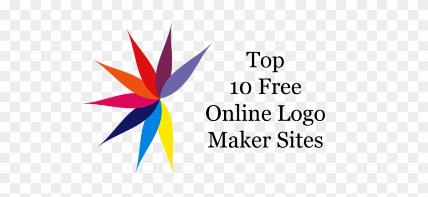 Best Online Logo Creator Software Real Clipart And - Create A Logo For Free #1036172