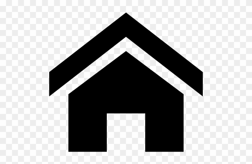 Roof Icon Png House Icon For Resume Free Transparent Png Clipart