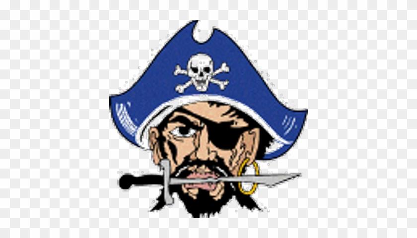 Bay Port Wrestling - Bay Port High School Logo #1037058