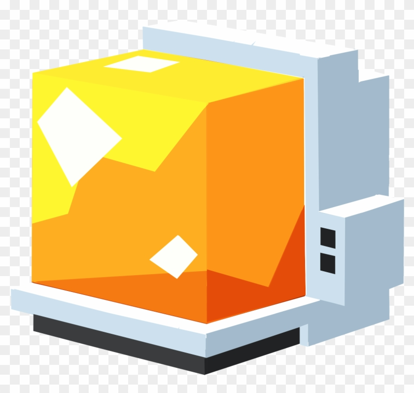 Square Logo - Minecraft - Free Transparent PNG Clipart