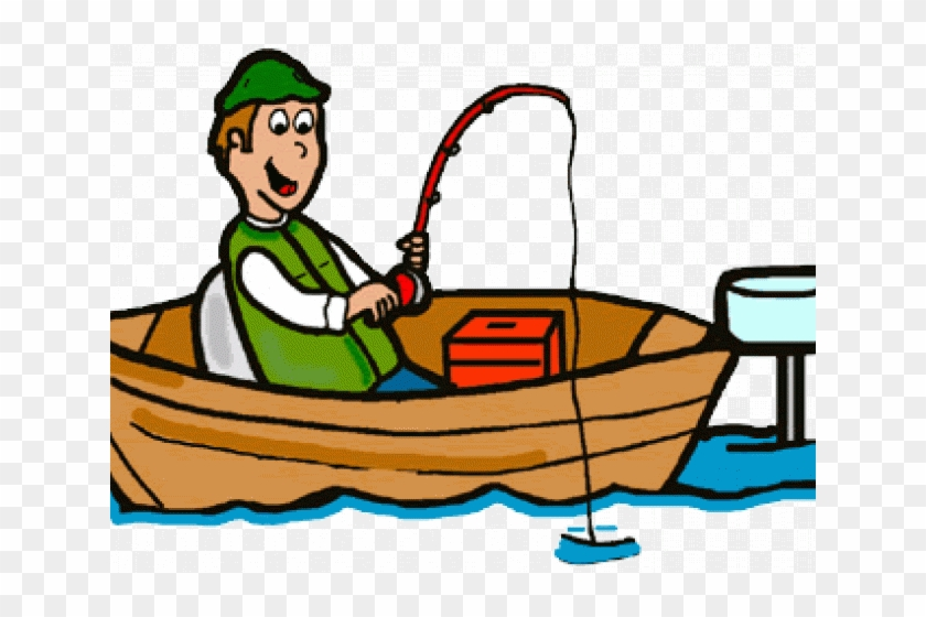 Cartoon Man Fishing Free Download Clip Art Carwad Net Fishing Clipart Free Transparent Png Clipart Images Download