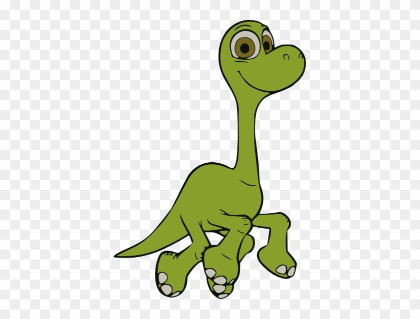 Movies, Personal Use, Arlo, - Baby Arlo The Good Dinosaur #1038570