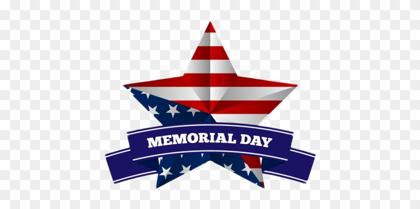 United States Memorial Day Independence Day - Memorial Day Flag Png #1039062