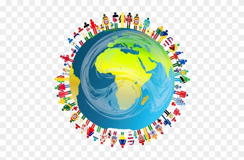 La Cultura Es - People On Planet Earth #1039301