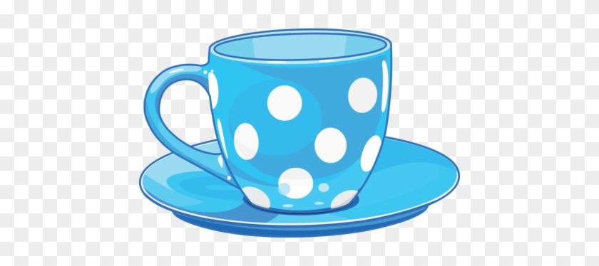 Alice in wonderland tea cup clipart