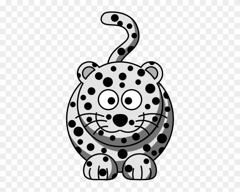 Summer Clothes Coloring Clipart Cartoon Leopard Free Transparent Png Clipart Images Download